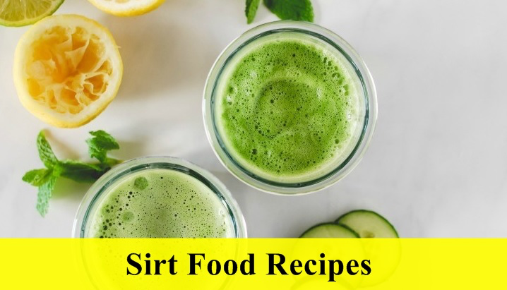 The Best Sirtfood Recipes Sirtfood Diet In 2020 Healthy Diet Choices Workout Food Clean Eating Detox