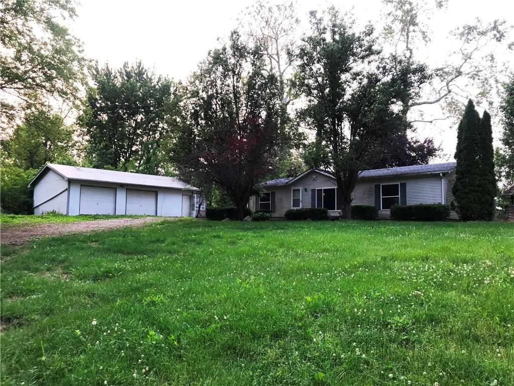 5426 S 200 W, Crawfordsville, IN 47933 Home, family