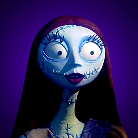 nightmare before christmas characters - Google Search ...  The Nightmare Before Christmas Jack Makeup