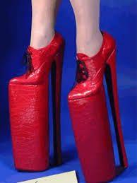 33c641e4 Resultado de imagen de zapatos raros y extravagantes | zapatos raros ...