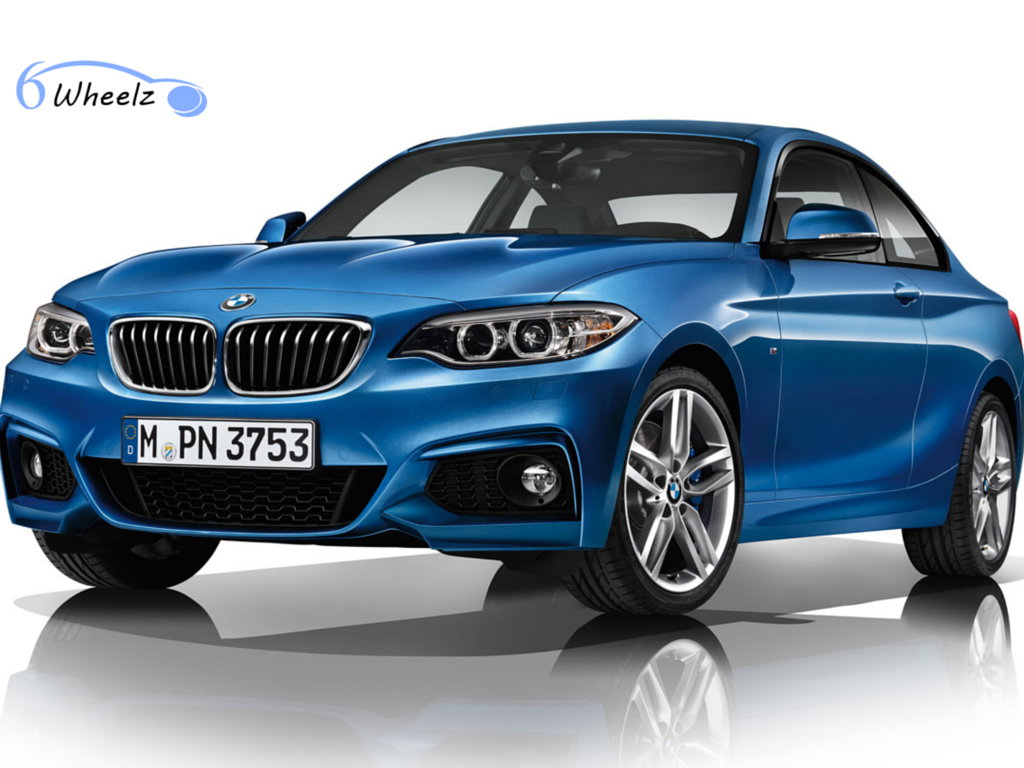 Superb This BMW 2 Series Has 3 Different Models Like 220i, 220d And M235i. The BMW  M235i Variant Has 3L, 6 Cylinder N55 Engine Which Gives The Power Of 322bhp  And ...