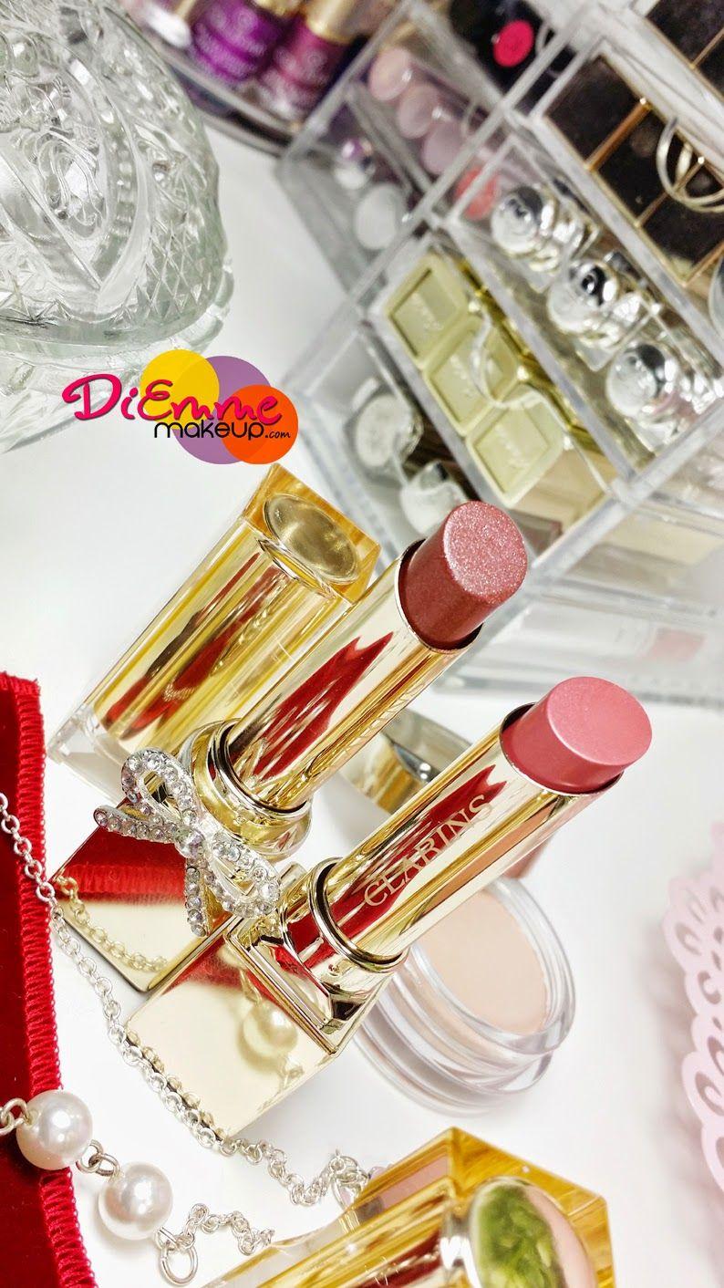Review Clarins Lady Like Collection - Diemmemakeup @clarinsusa  #clarinsitalia