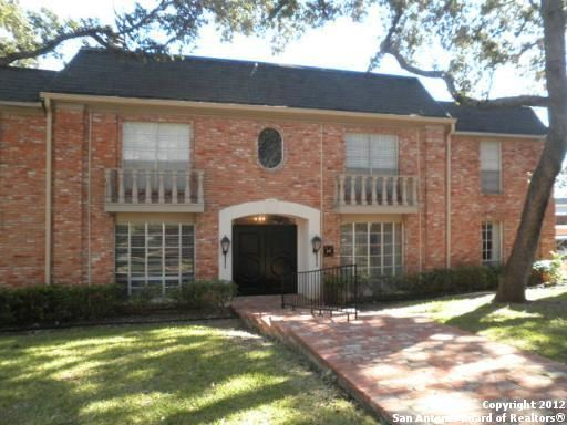 Beautiful Condo Callaghan Rd San Antonio Tx Firstimehomebuyer List Price 100 000 Home Ownership House Styles Property