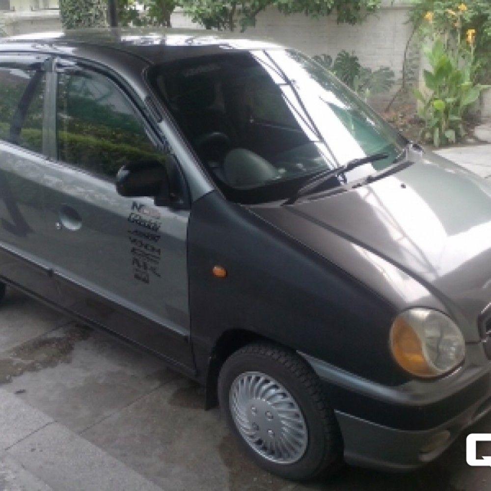 2003 Hyundai Santro club for sale in Lahore, Lahore Buy