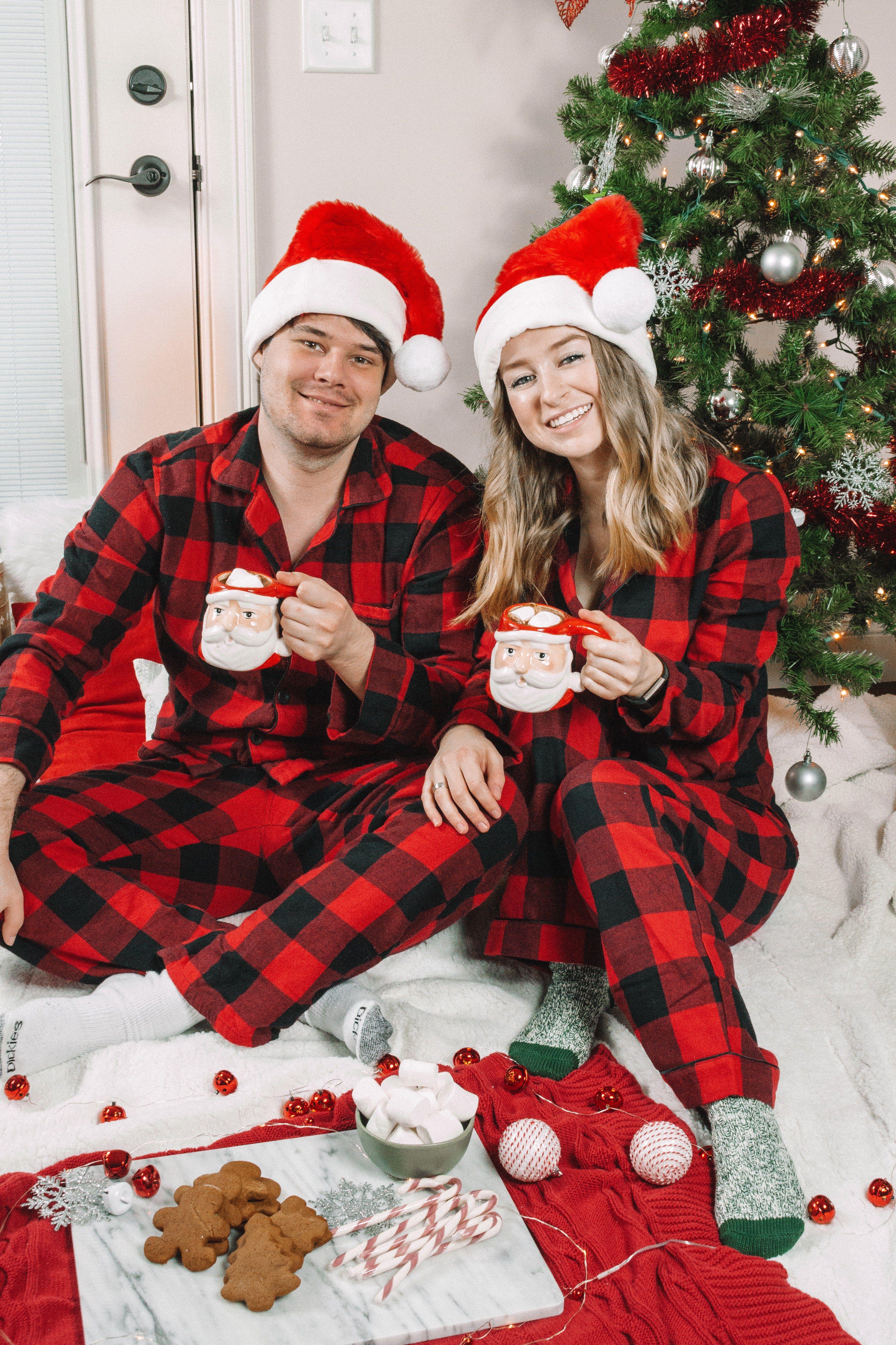 Christmas Pajamas Under 40