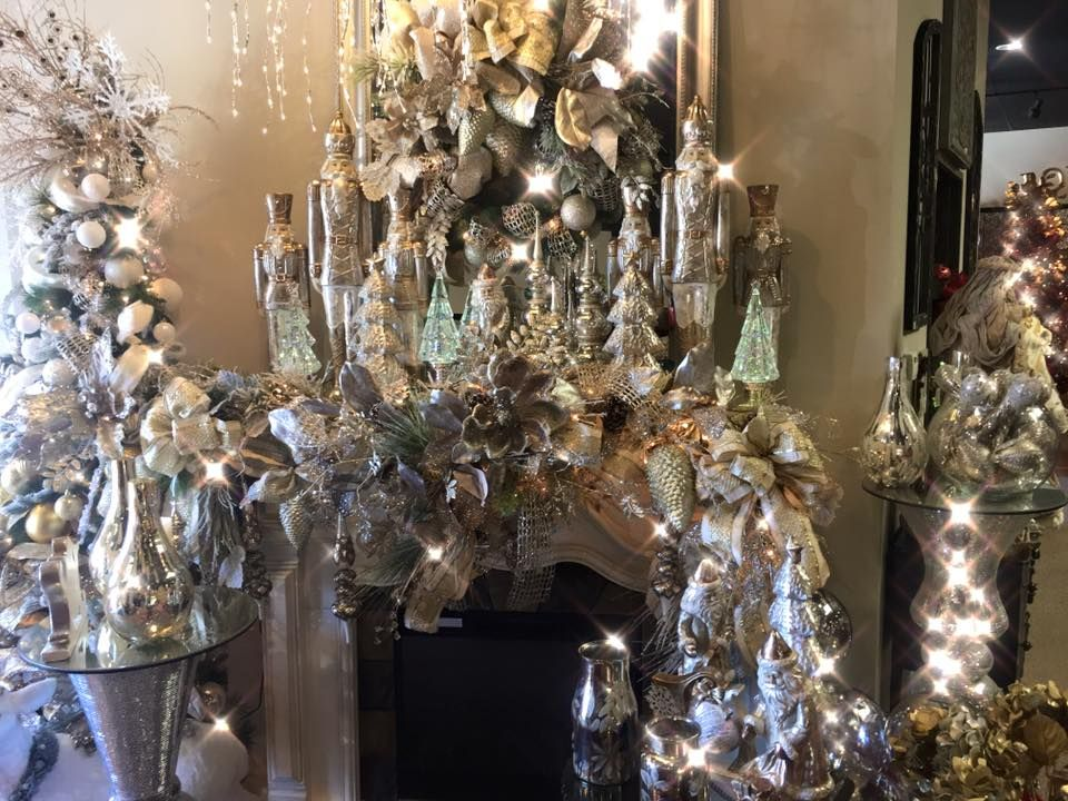 Gorgeous new ideas from J. Cruse Christmas Gallery and Decor in ...