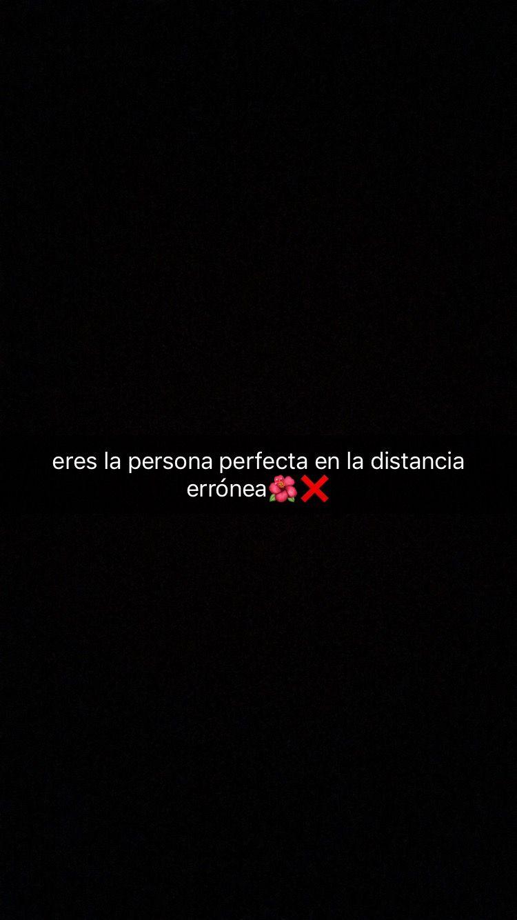 L persona perfecta... H😢