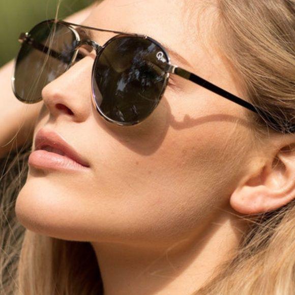 72832a57c5 Quay Australia  Sundance  Sunglasses - NWOT Quay Australia