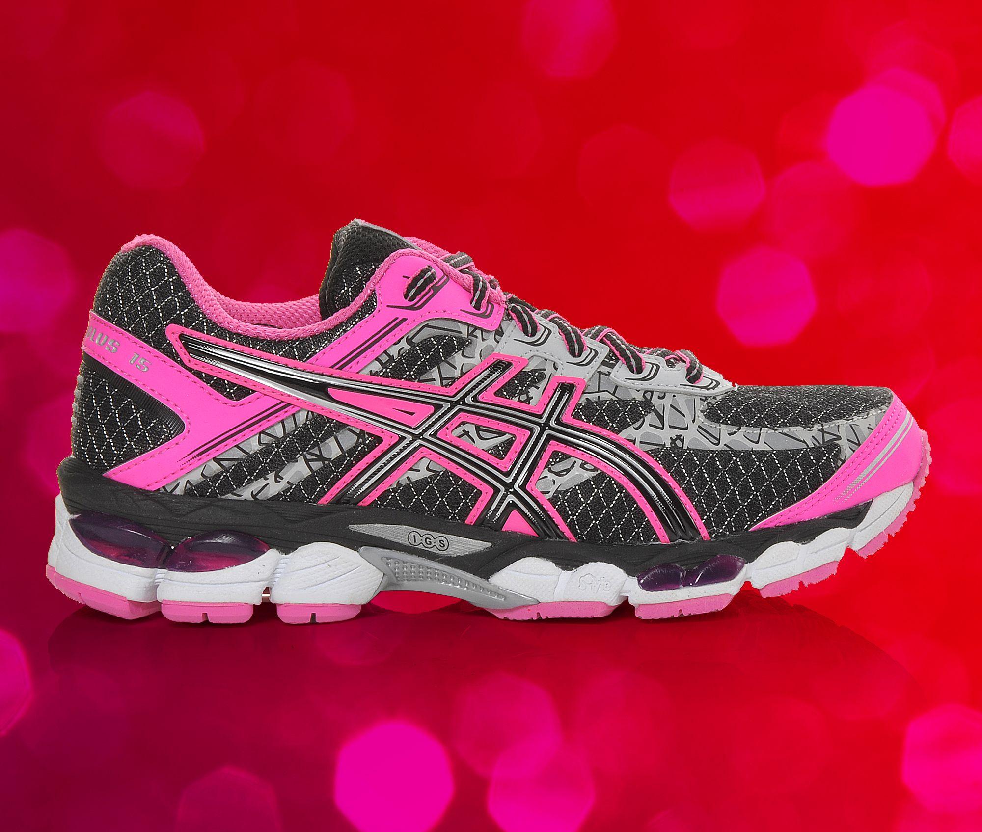 Asics Women S Gel Nimbus 15 Lite Show Running Shoes Shoe Carnival