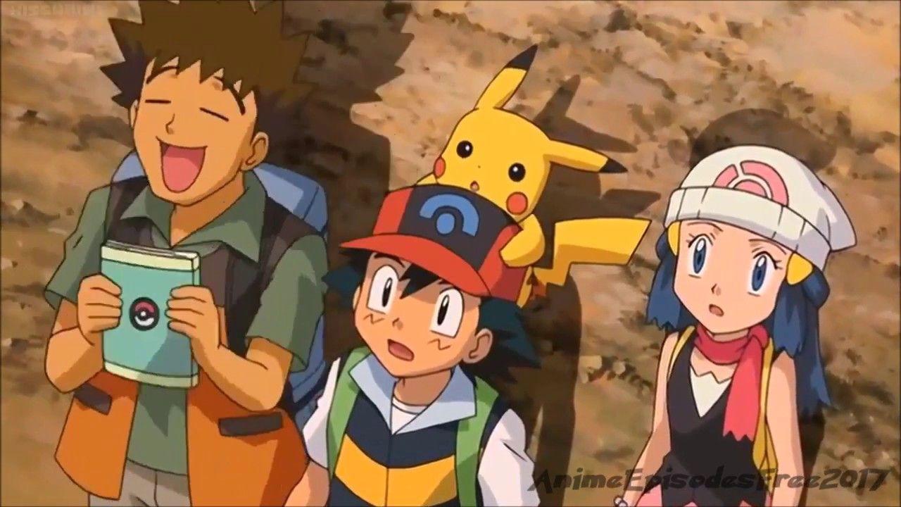 Pokemon Movie 10 The Rise Of Darkrai Pokemon Movies Pokemon Pocket Monsters