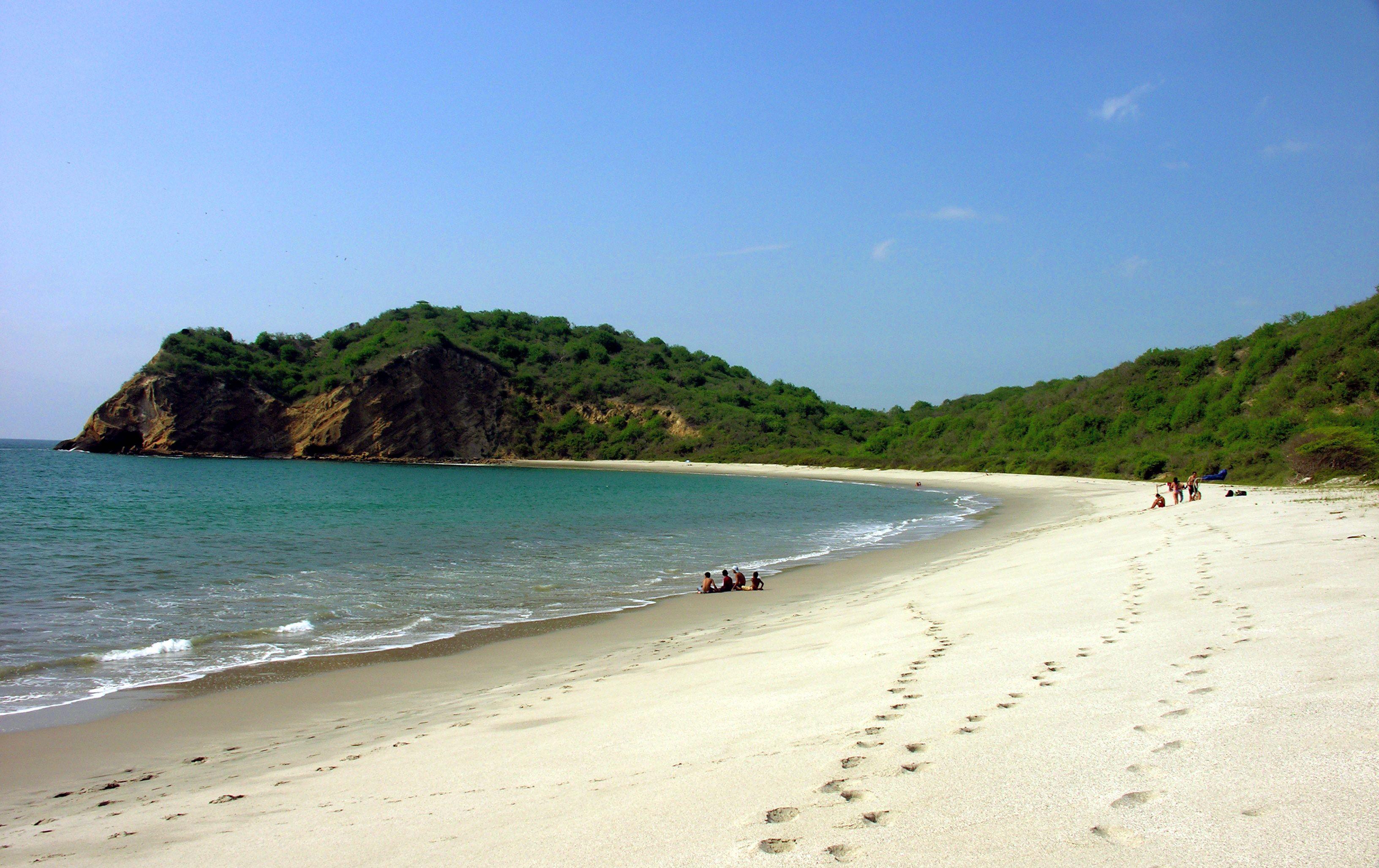 выбирайте лучших эквадор фото пляжей просто хватает