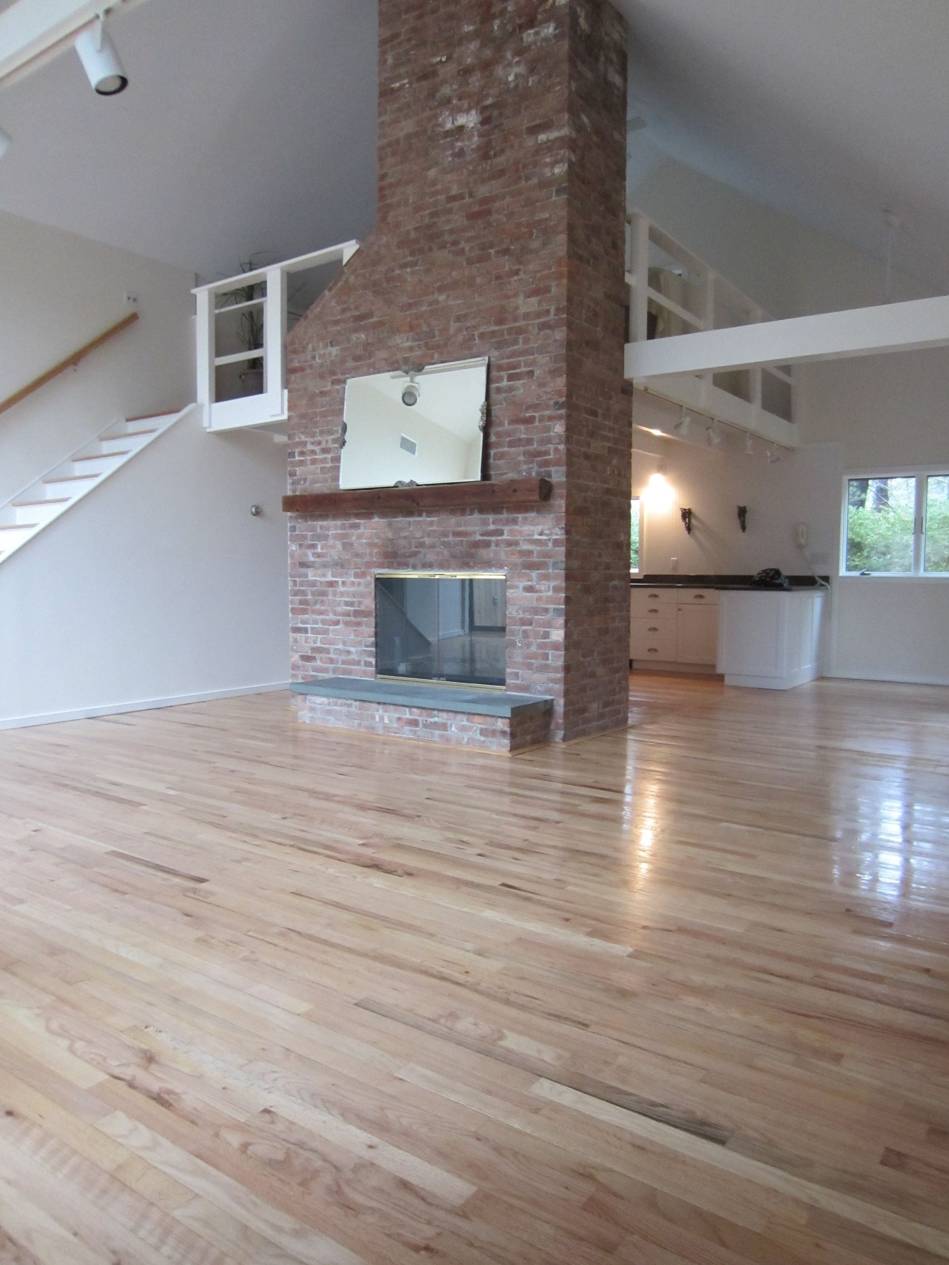 Hardwood floor refinishing project how long does it take