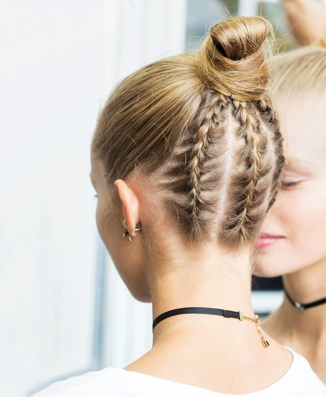 Pin by annalena on hairstyles pinterest french braid and hair style