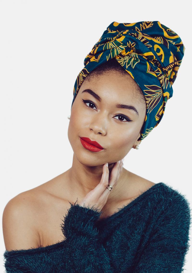 turban locks wax la jama caine sally 44 00 headwraps coiffure avec foulard foulard. Black Bedroom Furniture Sets. Home Design Ideas