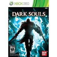 Dark Souls (Xbox 360 Digital Download Game) Free (Xbox Live Gold Membership Required)