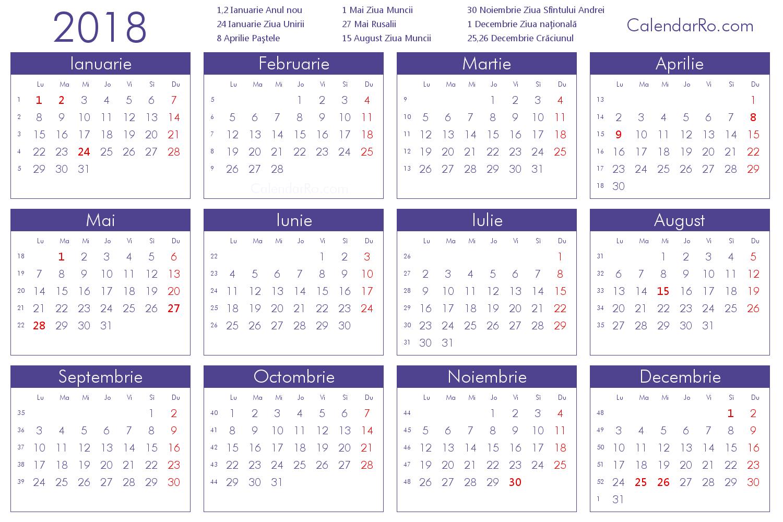 Imagini Pentru Calendar Romanesc Printabil