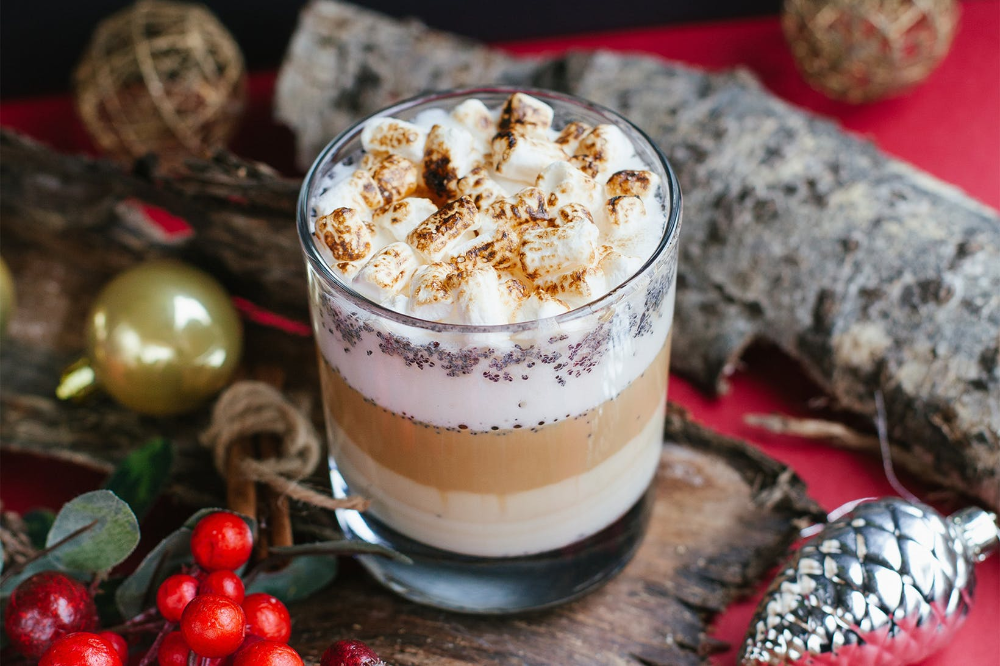 Deliciously boozy hot chocolate recipes | Hot chocolate ...