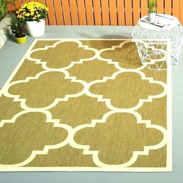 Fine Large Outdoor Patio Rugs Photographs Inspirational Large