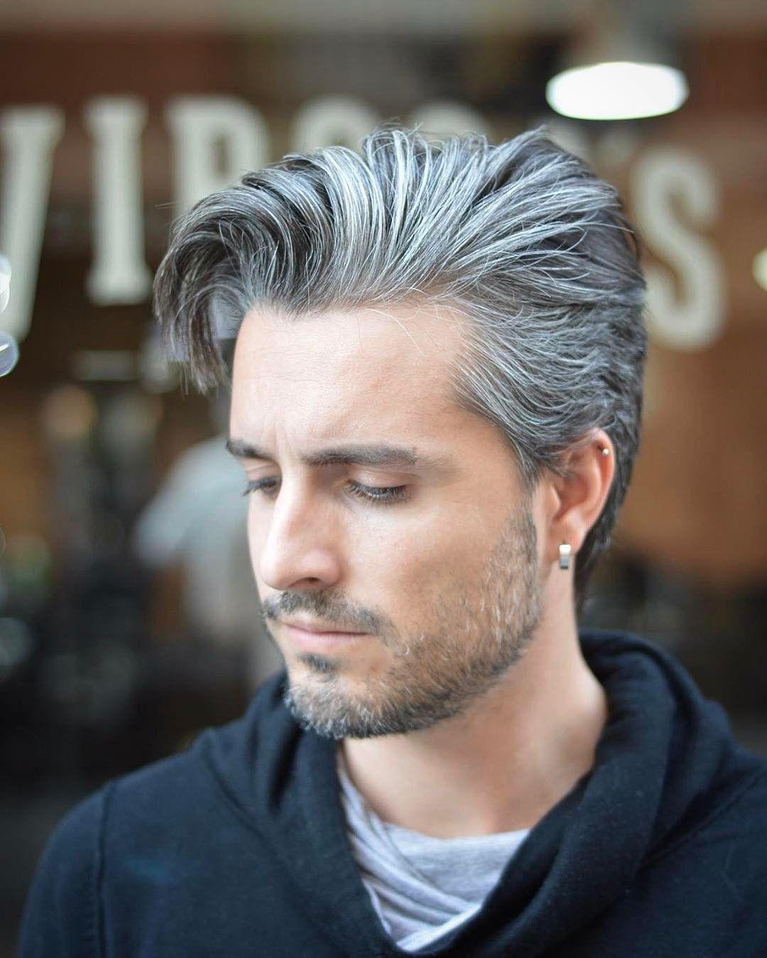 Asymmetrical Haircut Men : asymmetrical, haircut, Awesome, Asymmetrical, Haircuts, Hairstyles, Short,