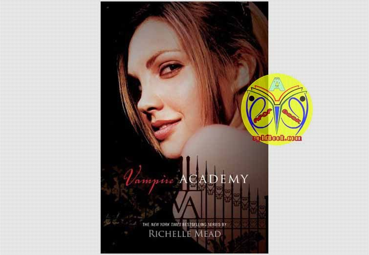 Vampire Academy Is A Series Of Six Young Adult Paranormal Romance