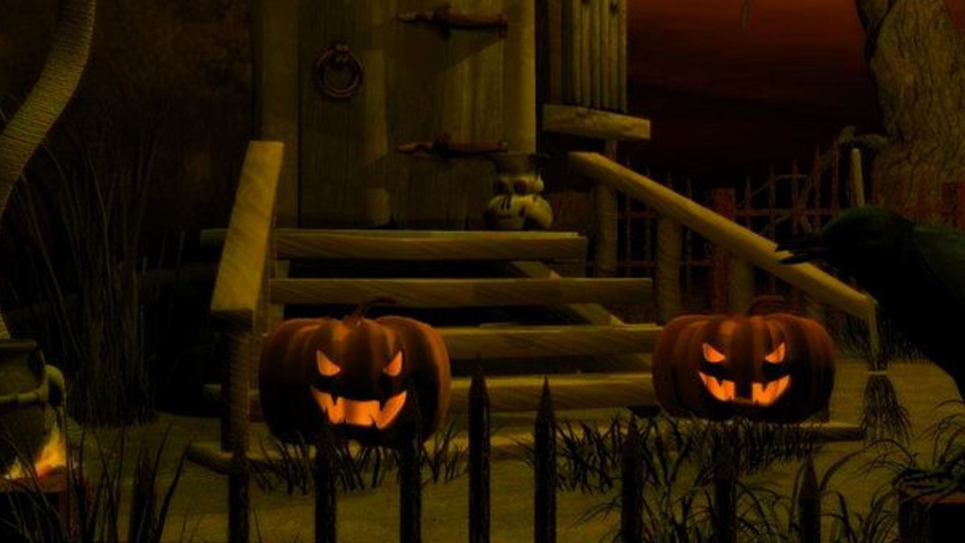 Halloween Halloween Wallpaper Halloween Desktop Wallpaper Free Halloween Wallpaper