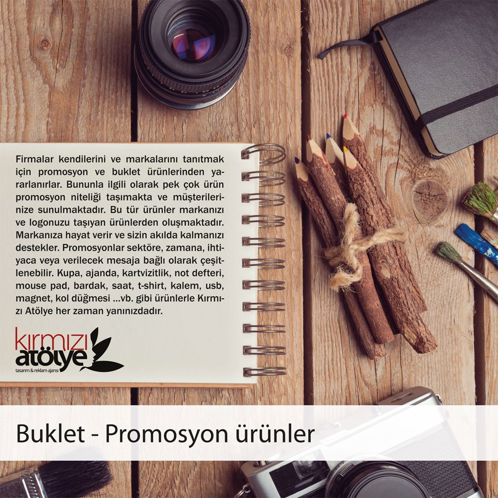 buklet design