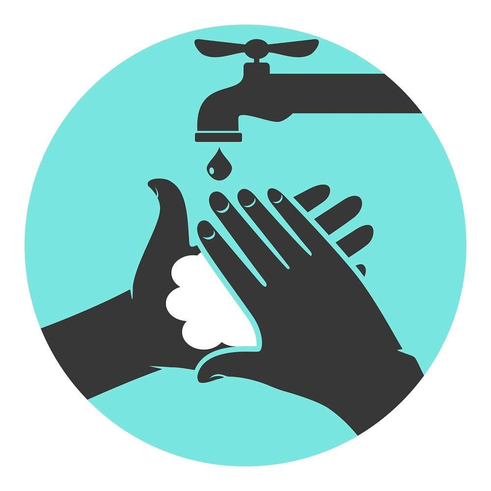 Wash your hands with warm water and soap for 20 seconds is the first cleanse hands with soap and water to remove bacteria proper hand washing can prevent the spread of disease and foodborne illnesses by washing away buycottarizona Image collections