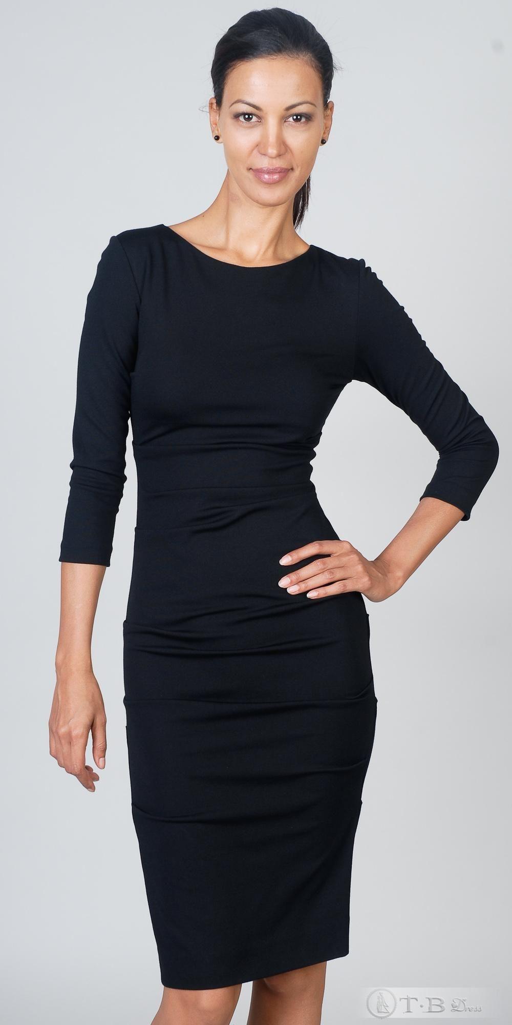 TB Office Dresses