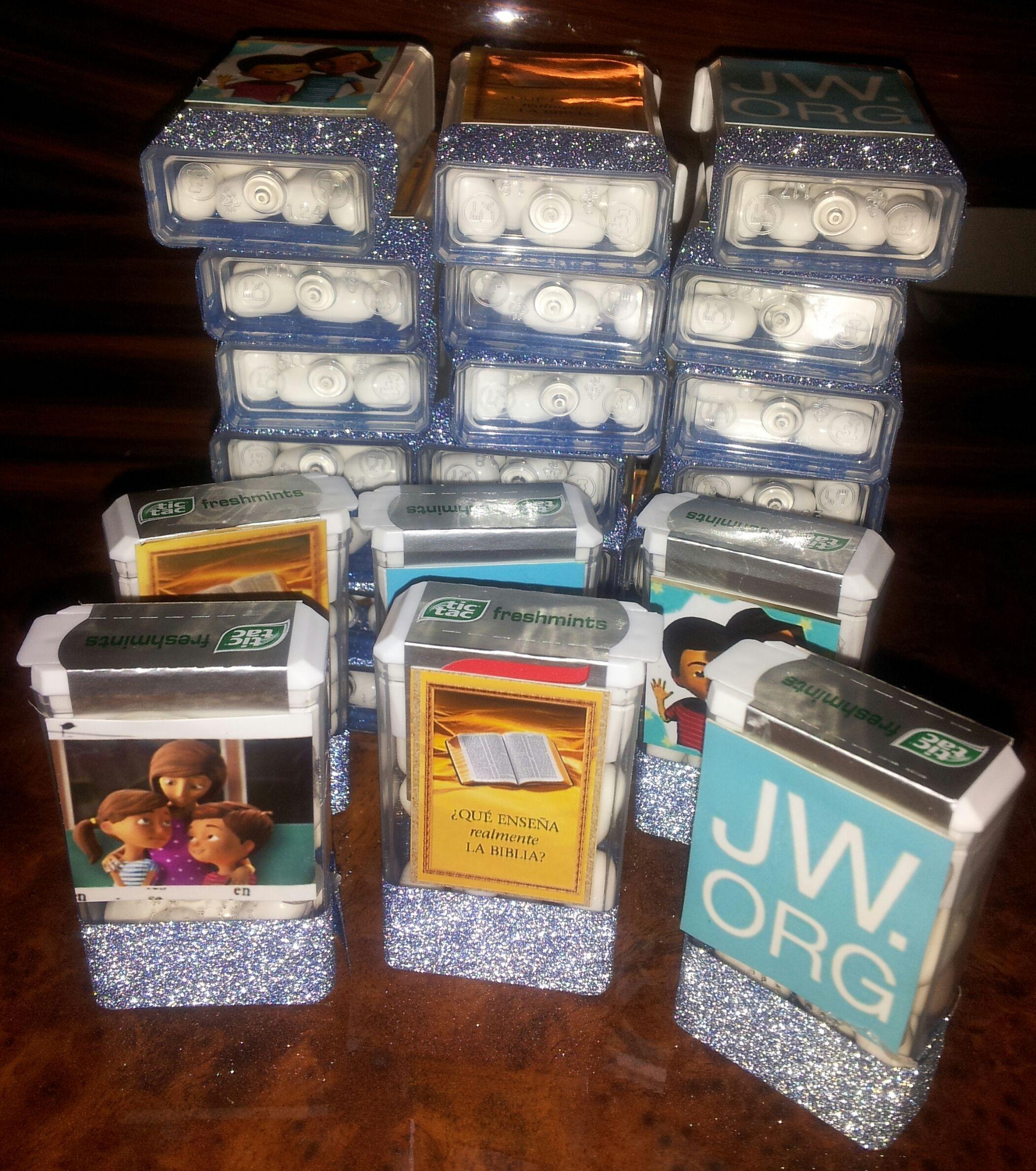 Wedding Witness Gifts: Pin By Keren Sierra On JW Que Regalar A Un Testigo De