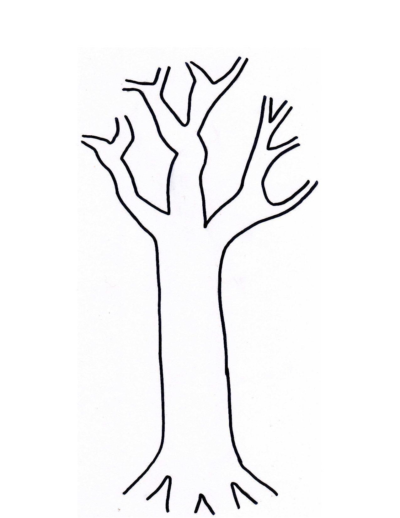 Tree Cork Amp Utensil Painting