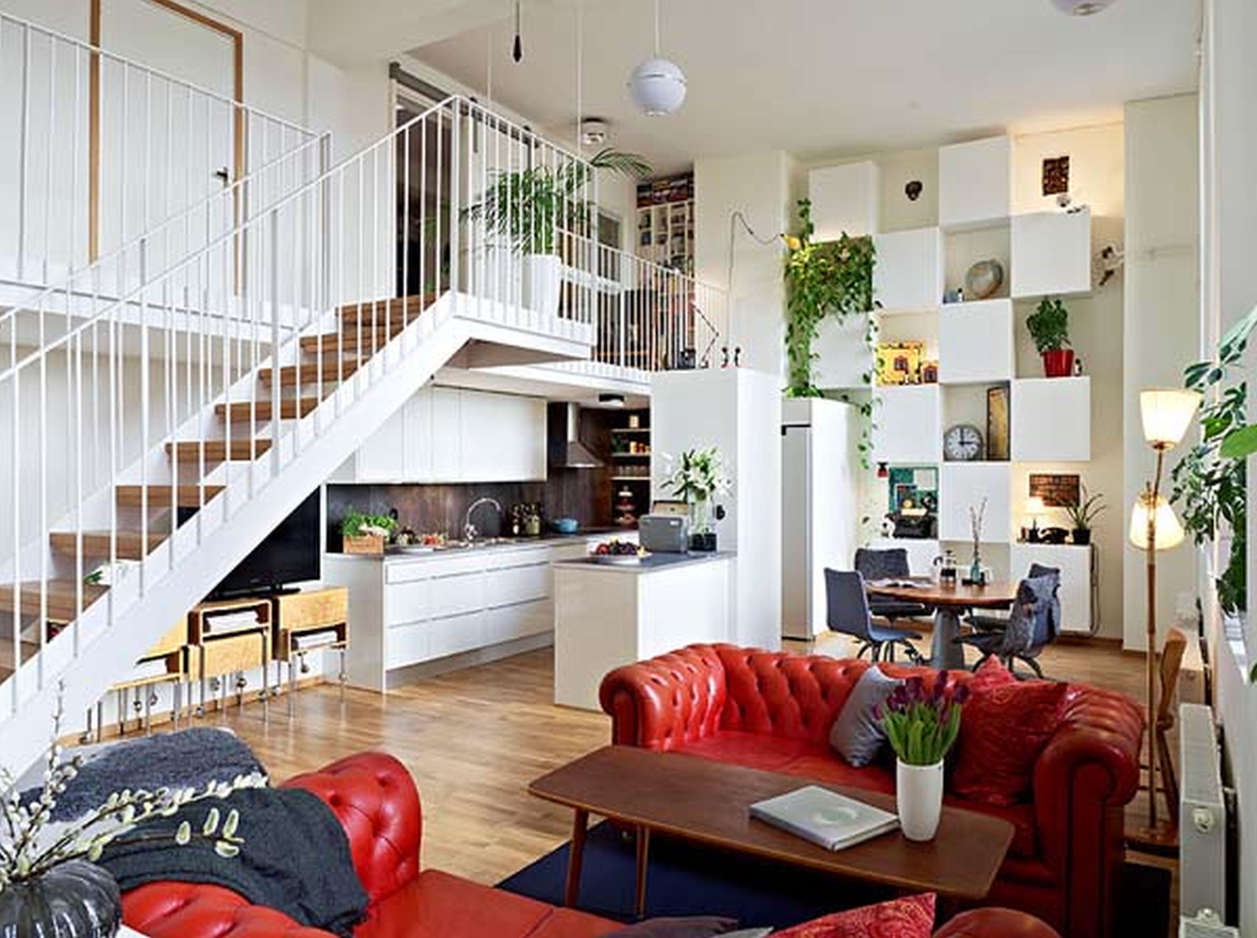 Pinjessica Allred On Home  Pinterest  Small Living Room Beauteous Interior Design Living Room Small Flat 2018