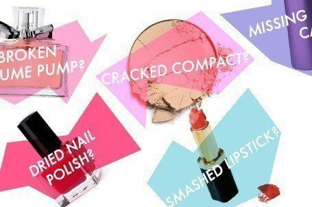 How To: Save Broken Beauty Products .Makeup.com