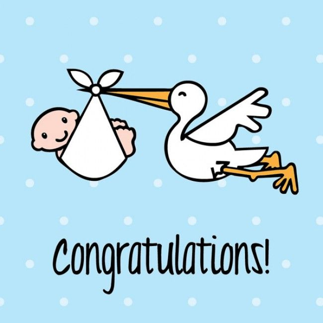Image result for baby boy congratulations