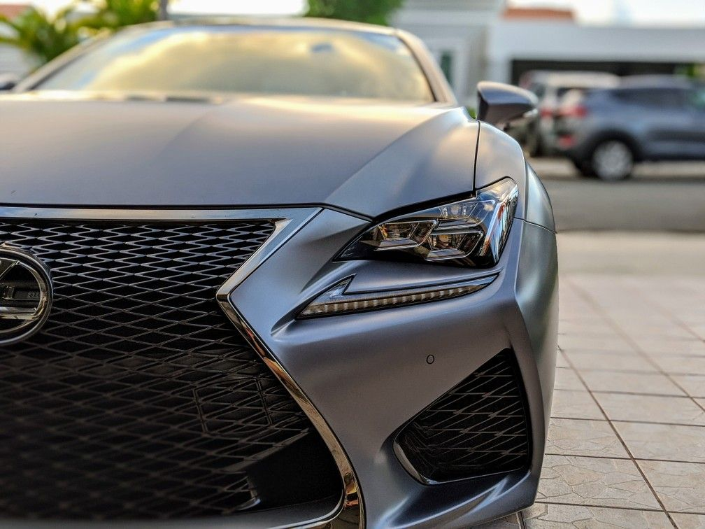 Pin by Daniel Carrión on RC in 2020 Sports car, Lexus, Car