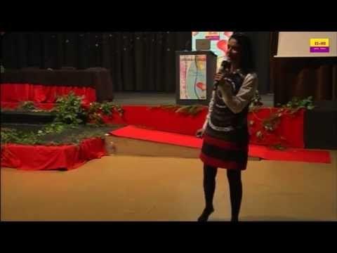 El corazón y la emoción siempre ganan a la razón, Mar Romera - YouTube