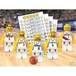 Lego Basketball NBA Teams ** Continue to the product at the image link.