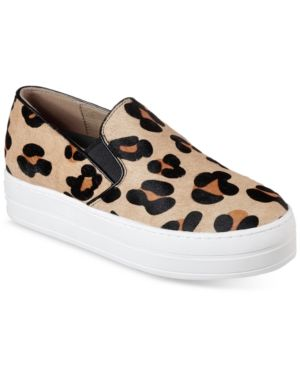 Wild Thang Slip-On Casual Shoes from