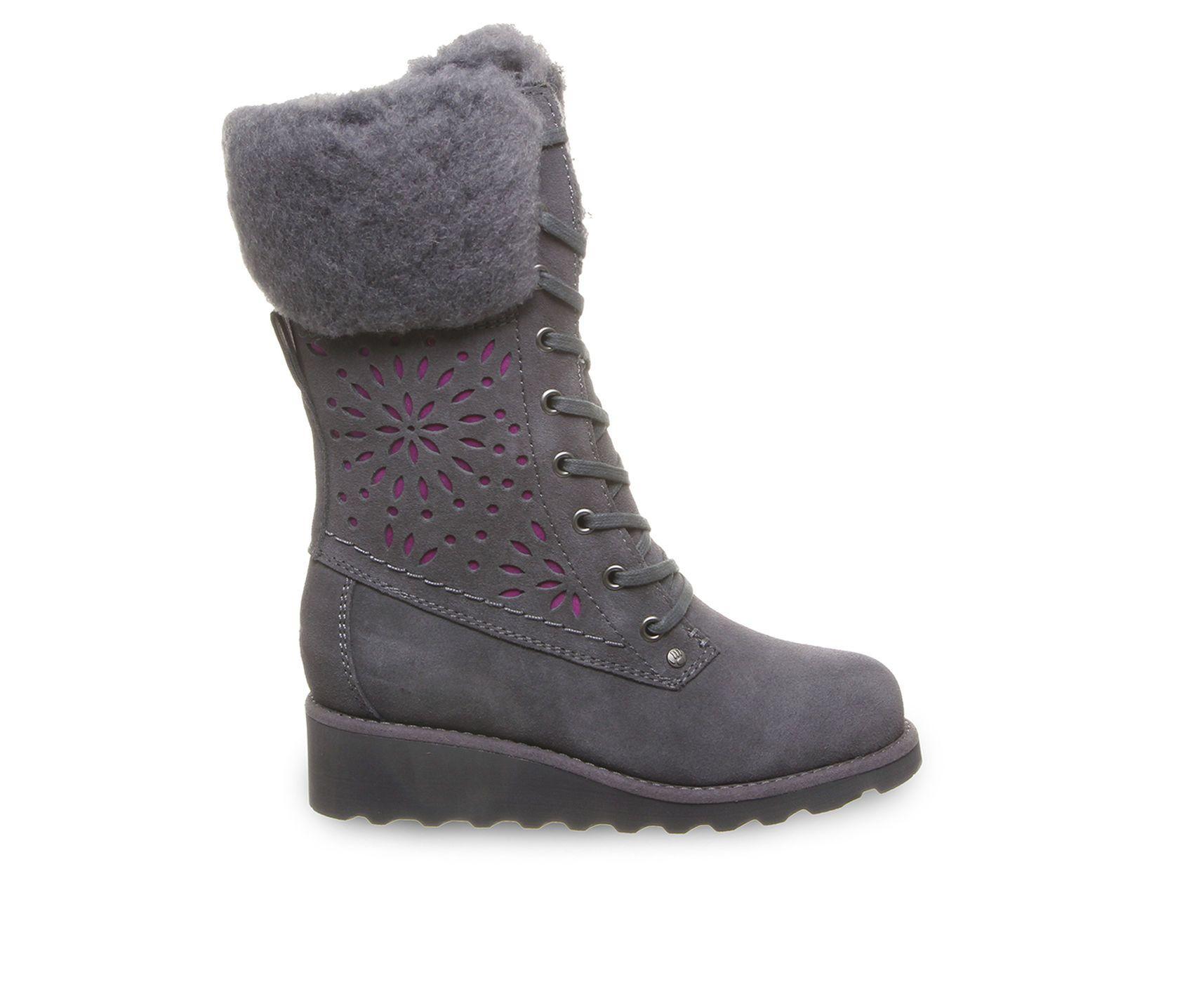Girls' Bearpaw Kylie 13-5 Boots | Shoe