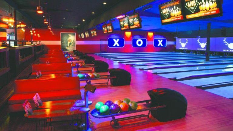 Bowling Alley In 2020 Bowling Alley Bowling Alley