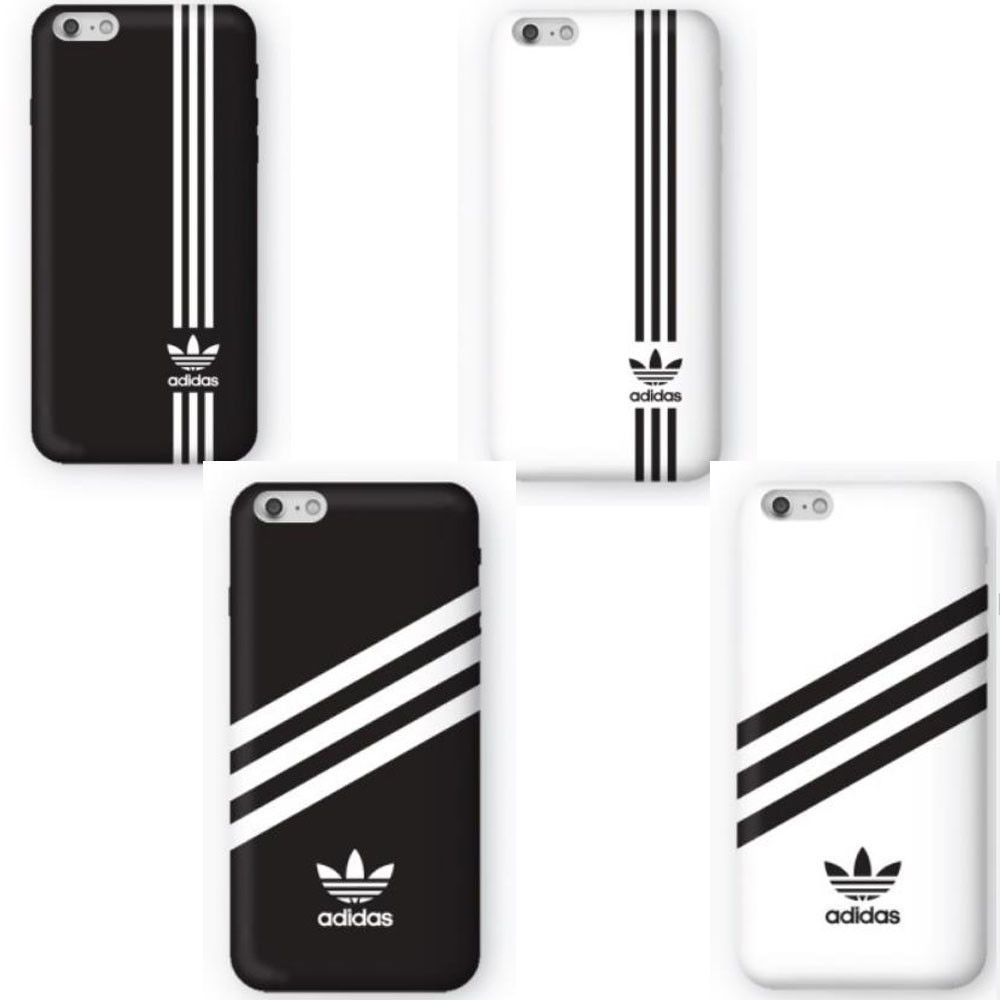 811ece999d646 Adidas Original 3 Line Hard Phone Case for iphone5,6,7,Samsung ...