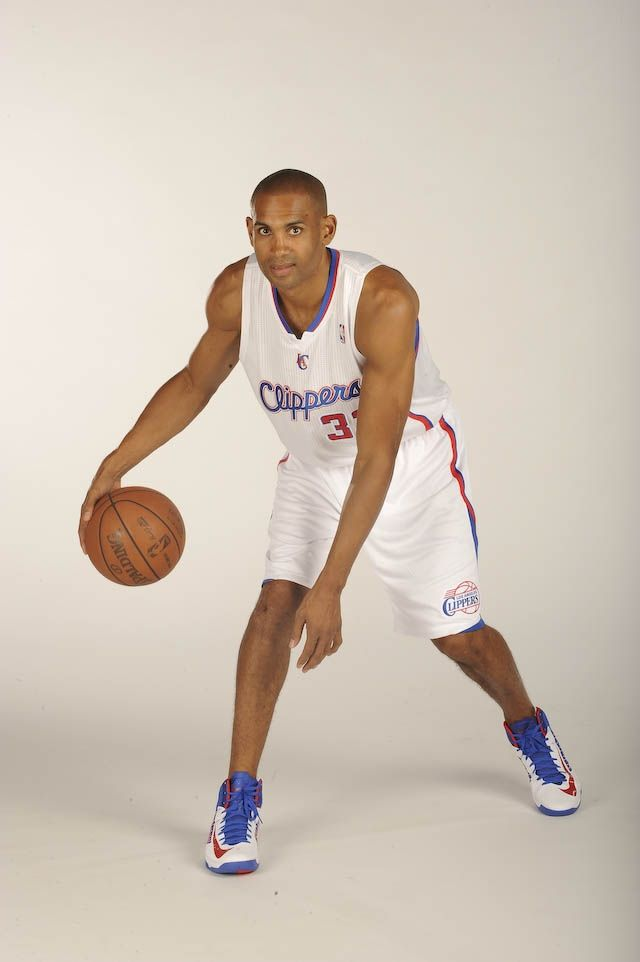 Grant Hill Press Conference Photos | THE OFFICIAL SITE OF THE LOS ANGELES CLIPPERS