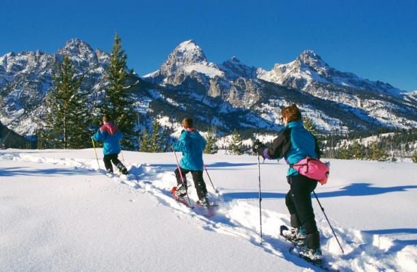 Skiing in Wyoming Brings Jobs to the State - EconDev   Tourism: