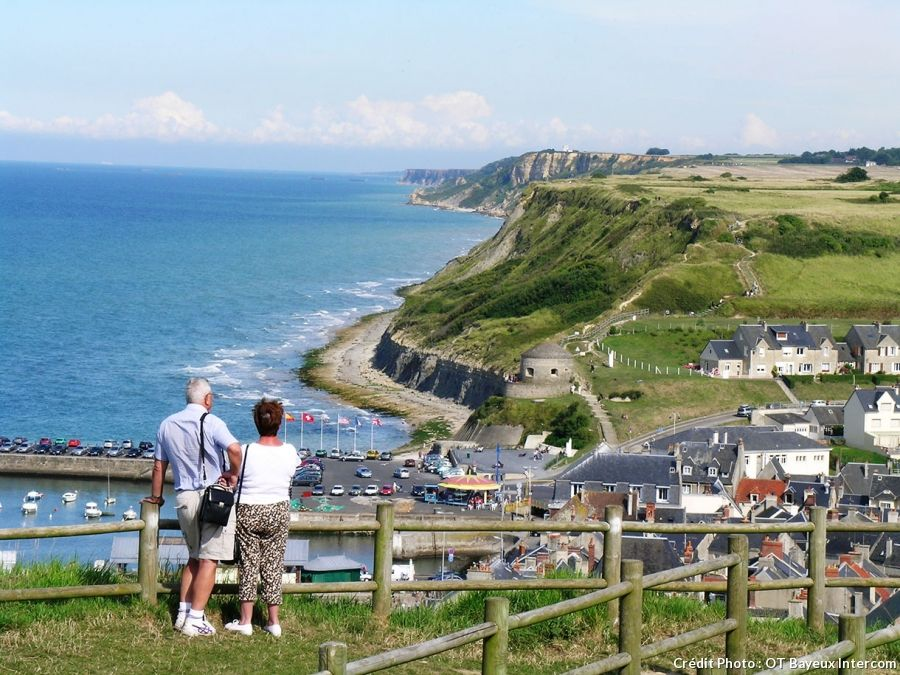 Oh France Port En Bessin Places I Have Been Pinterest - Location port en bessin