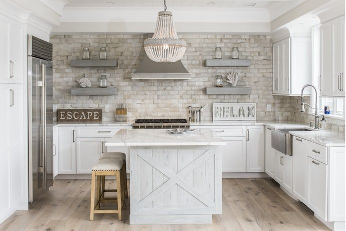28 Well-Accessorized Kitchens