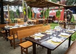 Resultado de imagen para imagenes de restaurantes campestre