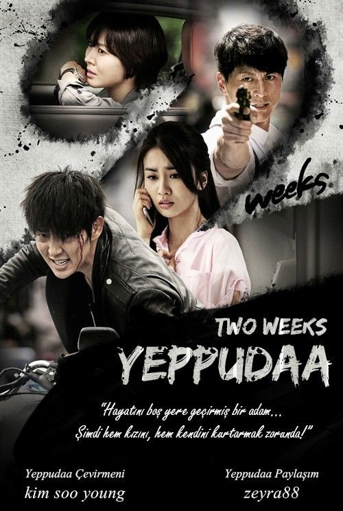 Two Weeks 2013 Güney Kore Online Dizi Izle Yeppudaa Kore