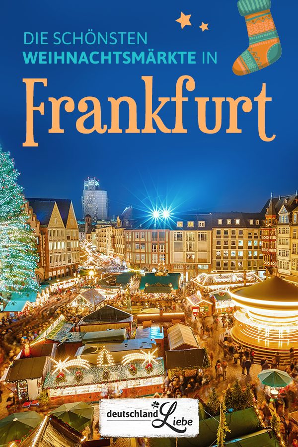 Freizeitaktivitäten In Frankfurt