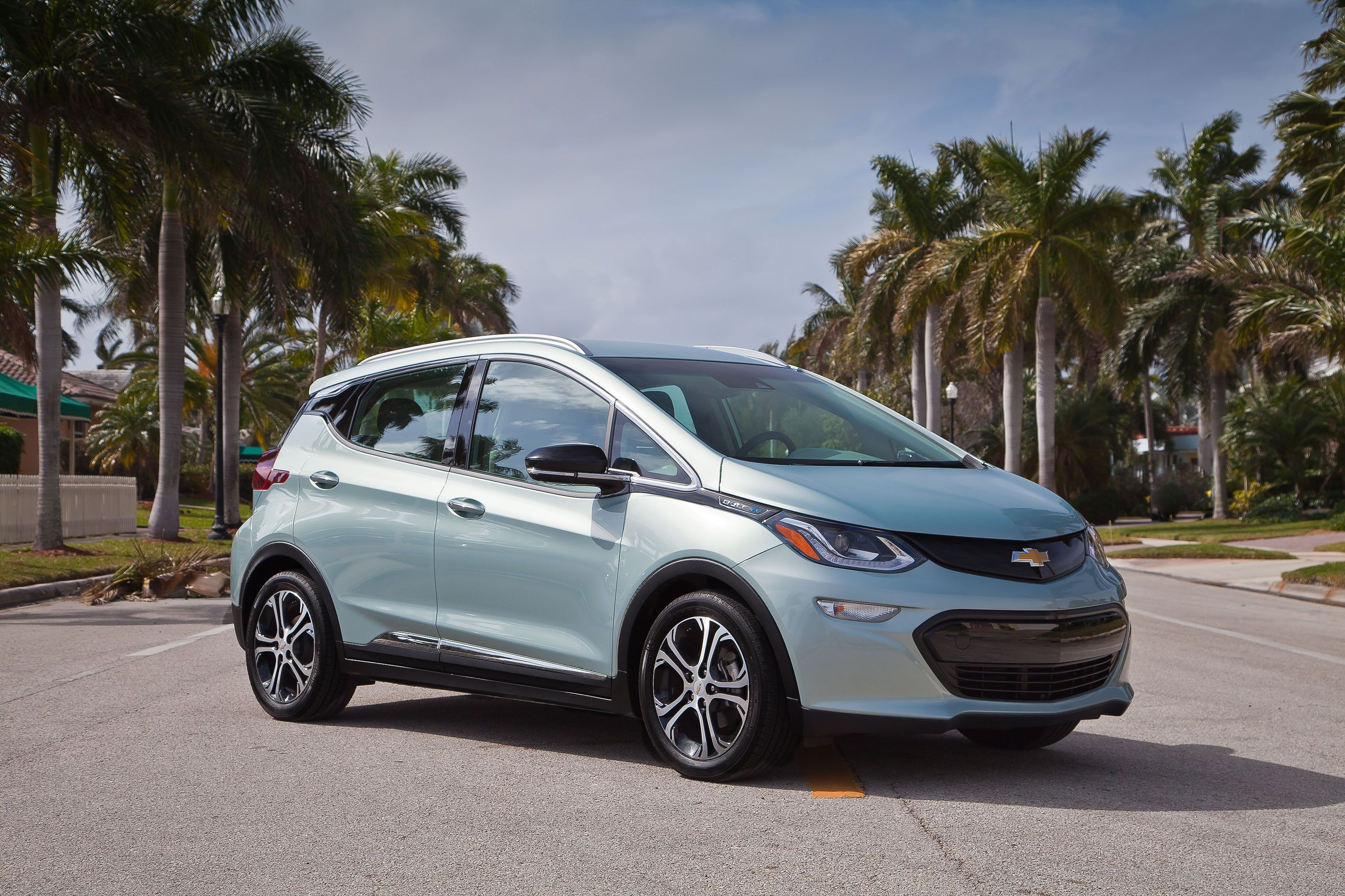 2019 Chevrolet Bolt Chevrolet Bolt Latest Cars