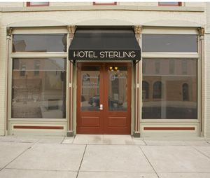 Not Enough Words To Say How Special The Hotel Sterling Is Any So