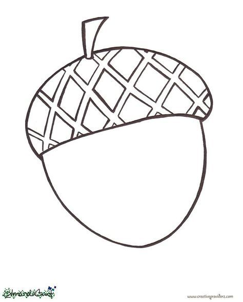 Fancy Acorn Coloring Pages 55 For Your Coloring Pages For Kids Online With Acorn Coloring Pages Fall Coloring Sheets Coloring Pages Coloring Pages For Kids